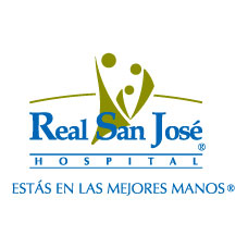 real san jose hospital logo