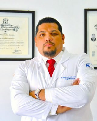 bariatric surgery doctor